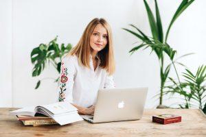 Edita Žalienė, Human Design konsultacijos